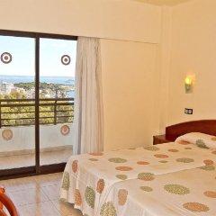 Отель BQ Belvedere Hotel Испания, Пальма-де-Майорка - 6 отзывов об отеле, цены и фото номеров - забронировать отель BQ Belvedere Hotel онлайн комната для гостей фото 3