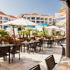 Отель As Cascatas Golf Resort & Spa питание