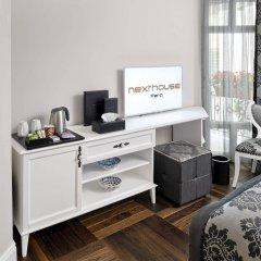 Nexthouse Pera Турция, Стамбул - отзывы, цены и фото номеров - забронировать отель Nexthouse Pera онлайн интерьер отеля фото 3