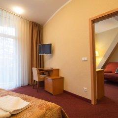 Отель Pušynas Литва, Друскининкай - 7 отзывов об отеле, цены и фото номеров - забронировать отель Pušynas онлайн