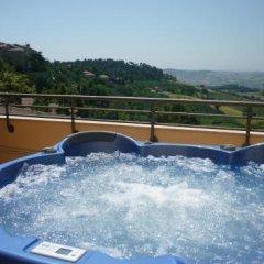 Отель Gallery Hotel Recanati Италия, Реканати - 1 отзыв об отеле, цены и фото номеров - забронировать отель Gallery Hotel Recanati онлайн бассейн фото 2