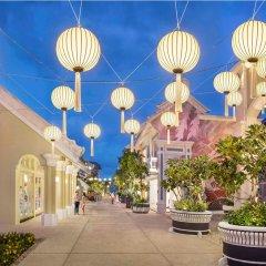 Отель JW Marriott Phu Quoc Emerald Bay Resort & Spa фото 8