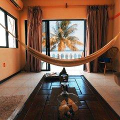 Отель Mayambe Private Village Мексика, Канкун - отзывы, цены и фото номеров - забронировать отель Mayambe Private Village онлайн фото 2