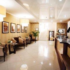 Гостиница City&Business в Минеральных Водах 3 отзыва об отеле, цены и фото номеров - забронировать гостиницу City&Business онлайн Минеральные Воды интерьер отеля