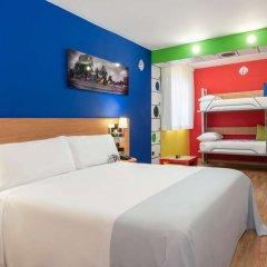 Отель TRYP Jerez Hotel Испания, Херес-де-ла-Фронтера - отзывы, цены и фото номеров - забронировать отель TRYP Jerez Hotel онлайн комната для гостей фото 4
