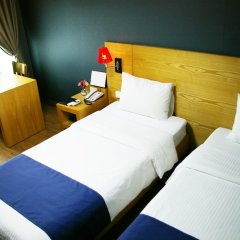 Benikea the M Hotel комната для гостей фото 5