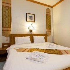 Отель The Little Moon Residence 3* Номер категории Эконом с различными типами кроватей