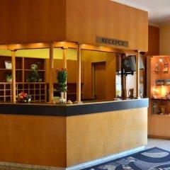 Hotel Panorama (ex. Best Western) Пльзень интерьер отеля
