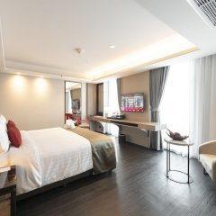 Отель Ramada Plaza by Wyndham Chao Fah Phuket фото 7