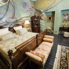 Napoleon Apart-Hotel Санкт-Петербург комната для гостей фото 4
