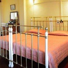 Отель Bandarawela Hotel Шри-Ланка, Амбевелла - отзывы, цены и фото номеров - забронировать отель Bandarawela Hotel онлайн комната для гостей фото 5