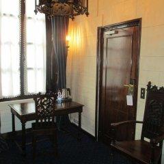 Отель Hôtel Saint Merry Франция, Париж - отзывы, цены и фото номеров - забронировать отель Hôtel Saint Merry онлайн удобства в номере