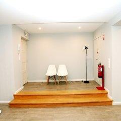 Апартаменты Apartments 27 Mae de Deus by Green Vacations Понта-Делгада помещение для мероприятий