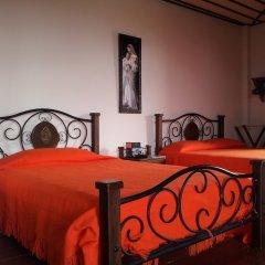 Отель Finca La Maquina комната для гостей фото 4