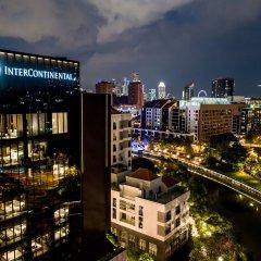 Отель InterContinental Singapore Robertson Quay фото 5