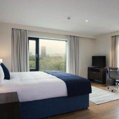 Отель Marlin Waterloo Лондон комната для гостей фото 2