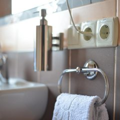 Гостиница Оселя ванная фото 2