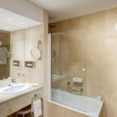 Sercotel Gran Hotel Conde Duque ванная