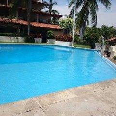 Отель Isla Alegre бассейн фото 2