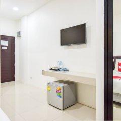 Отель Tanya Place Таиланд, Краби - отзывы, цены и фото номеров - забронировать отель Tanya Place онлайн сейф в номере