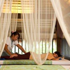 Отель Mimosa Resort & Spa фитнесс-зал фото 2