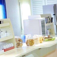 Отель Premiere Classe Nice - Promenade des Anglais в номере