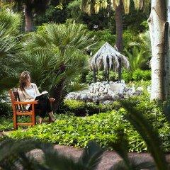 Отель Fairmont Rey Juan Carlos I Барселона фото 5