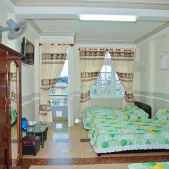 Phung Hong Hotel Далат комната для гостей фото 3