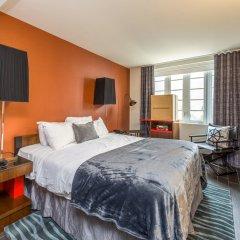 Отель The Fairwind Hotel США, Майами-Бич - отзывы, цены и фото номеров - забронировать отель The Fairwind Hotel онлайн комната для гостей фото 2