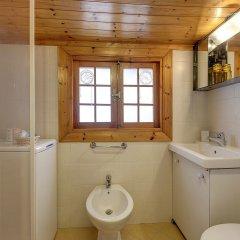 Отель Home Sharing Roma ванная