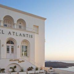 Atlantis Hotel городской автобус