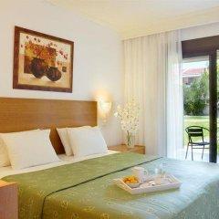 Отель Renaissance Hanioti Resort Греция, Ханиотис - отзывы, цены и фото номеров - забронировать отель Renaissance Hanioti Resort онлайн комната для гостей фото 2