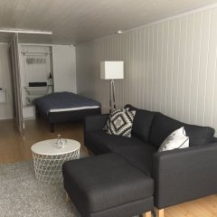 Отель Otra Inn Норвегия, Веннесла - отзывы, цены и фото номеров - забронировать отель Otra Inn онлайн комната для гостей фото 5