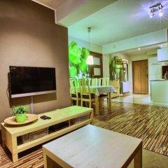 Отель ZAKOkrupówki Польша, Закопане - отзывы, цены и фото номеров - забронировать отель ZAKOkrupówki онлайн комната для гостей фото 4