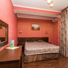 Гостиница Пальма комната для гостей фото 4