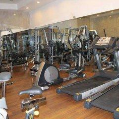 Liva Hotel Mersin Турция, Мерсин - отзывы, цены и фото номеров - забронировать отель Liva Hotel Mersin онлайн фитнесс-зал