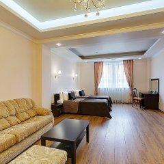 Men'k Kings Hotel 3* Стандартный номер с различными типами кроватей фото 6