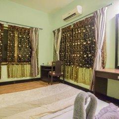 Отель Ananda Inn Непал, Лумбини - отзывы, цены и фото номеров - забронировать отель Ananda Inn онлайн комната для гостей фото 5