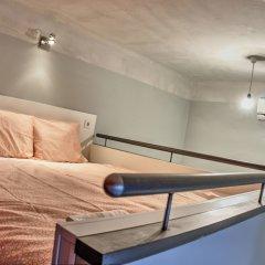 Апартаменты Hild-1 Apartments Budapest Будапешт комната для гостей фото 4