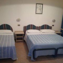 Hotel Astra Кьянчиано Терме комната для гостей фото 3