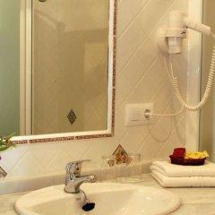 Отель Meson de la Molinera ванная фото 2