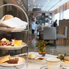 Отель Royal Garden Hotel Великобритания, Лондон - 8 отзывов об отеле, цены и фото номеров - забронировать отель Royal Garden Hotel онлайн питание
