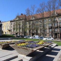 Апартаменты Tallinn City Apartments фото 7