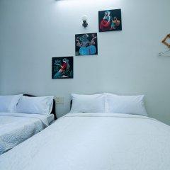 Отель Shina Hotel Вьетнам, Нячанг - отзывы, цены и фото номеров - забронировать отель Shina Hotel онлайн комната для гостей фото 4
