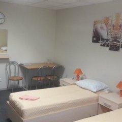 Hostel Terminal Olimpiyskiy park Сочи комната для гостей фото 3