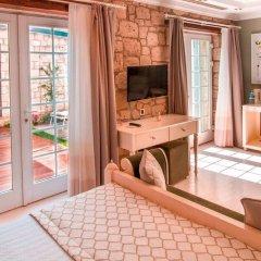 Отель Ala Baykus Otel Чешме комната для гостей фото 3