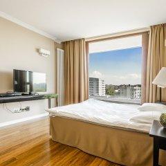 Апартаменты Triton Park Apartments комната для гостей фото 3