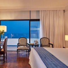Отель Grecian Bay Айя-Напа комната для гостей фото 4