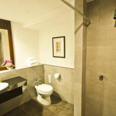 Отель Phuket Orchid Resort and Spa 4* Номер Делюкс с разными типами кроватей фото 3