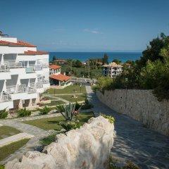 Отель Halkidiki Palace пляж